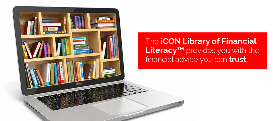 iCON Library image