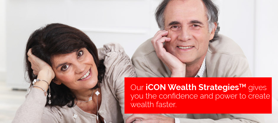 iCON Wealth Strategies Image